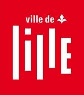 Ville de Lille logo