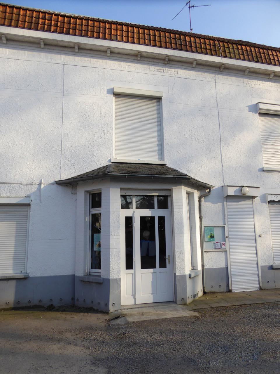 Lieu d'accueil de l'escale des aidant à Villeneuve d'ascq - Photo 1
