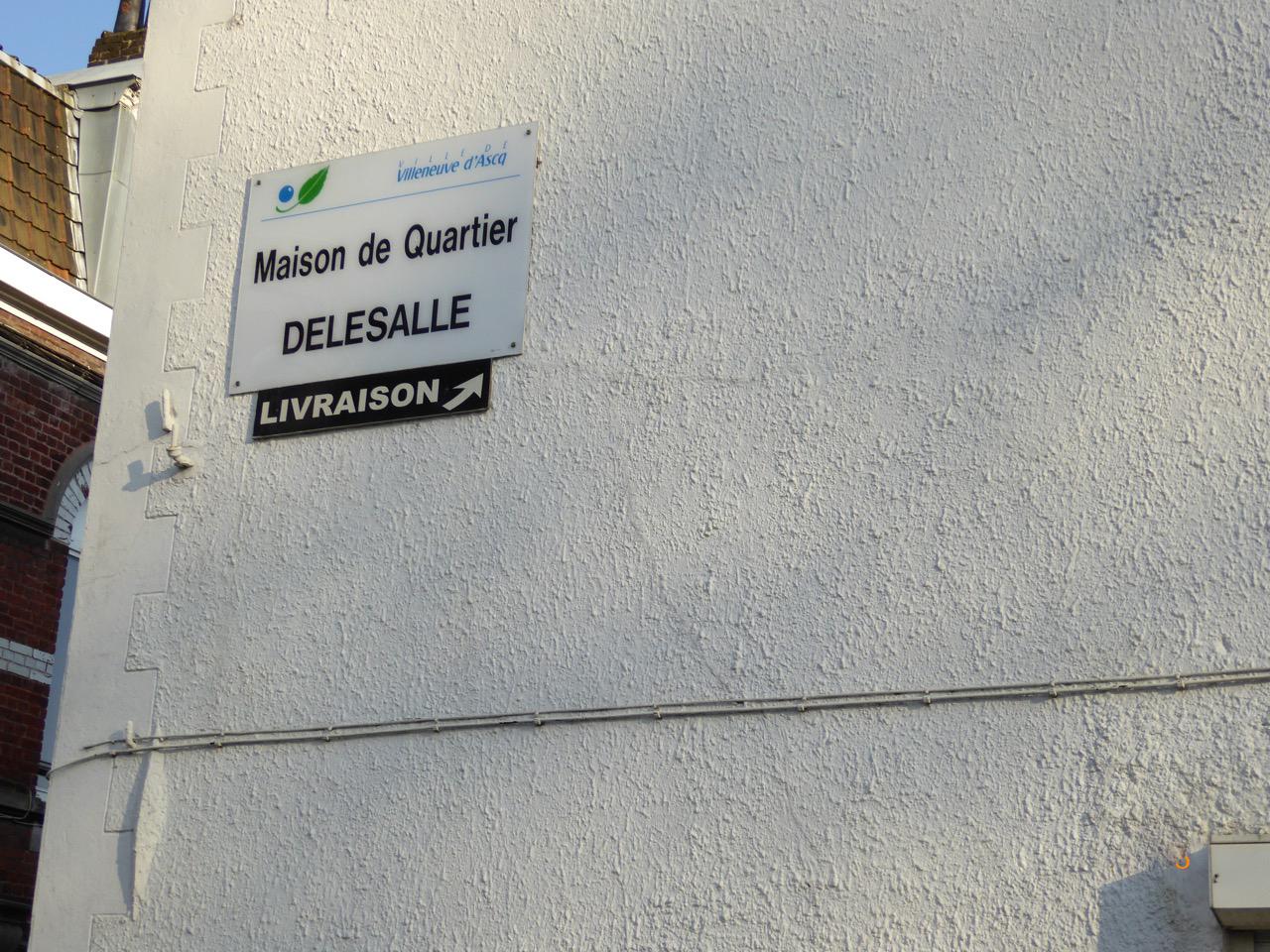 Lieu d'accueil de l'escale des aidant à Villeneuve d'ascq - Photo 2